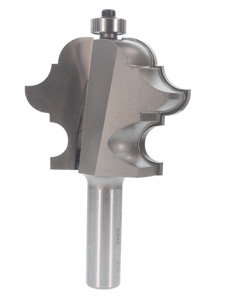 Whiteside Classic Multi-Form Router Bit Large