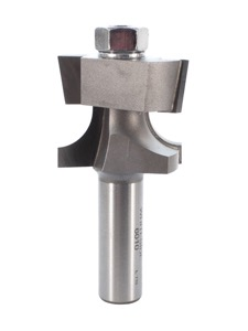 Whiteside Door Edge Router Bit 1-3/8LD 1-1/8CL 1/2SH 2FL