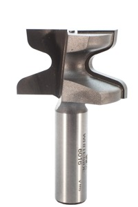 Whiteside Door Edge Router Bit 1-5/8LD 5/16CL 1/2SH 2FL